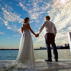 Wedding photographer Aleksey Arkhangelskiy (AlexArkhangelski). Photo of 17.07.2016