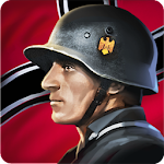 WW2: Strategy Commander Conquer Frontline 1.2.9 (Mod Money)