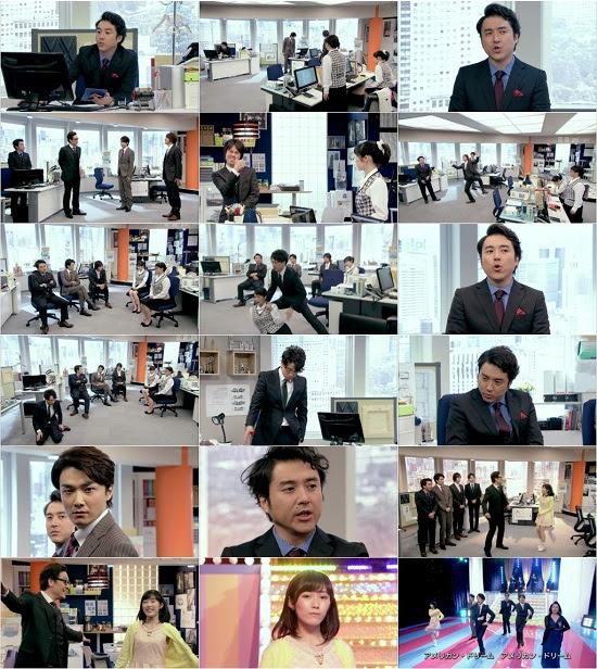 (TV-Dorama)(720p) 渡辺麻友 – 福田雄一×StarS 「トライベッカ」 ep06 (Final) 160923