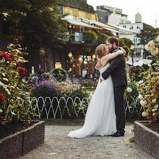 Wedding photographer Vadim Shevtsov (manifeesto). Photo of 28.10.2017