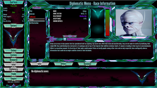 Birth of the Empires 0.7.50 Mod screenshots 2