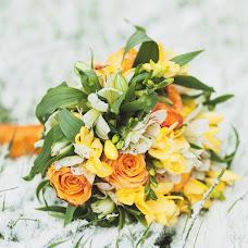 Wedding photographer Vasiliy Lebedev (lbdv). Photo of 27.01.2016