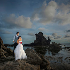 Wedding photographer Bambang Andiyanto (andiyanto). Photo of 06.05.2015
