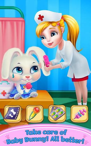 Baby Bunny - My Talking Pet 1.0.8 screenshots 6