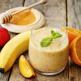 Healthy Nectarine Smoothie Recipes