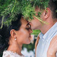 Wedding photographer Svetlana Gosteva (SGcolibri). Photo of 03.09.2018