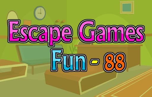 Escape Games Fun-88