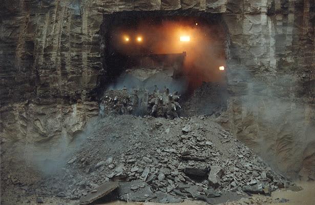 fine del tunnel di mauriziosettimi