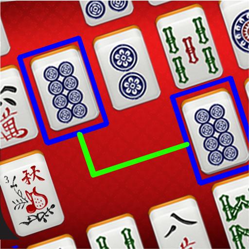Mahjong Linker : Kyodai game (game)