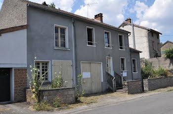 maison à Bersac-sur-Rivalier (87)