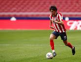 Joao Félix déjà dans l'histoire de l'Atlético Madrid
