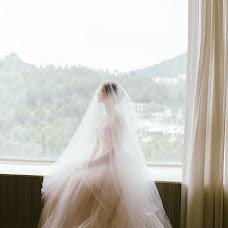 Wedding photographer Mattie C (mattiec). Photo of 10.02.2019