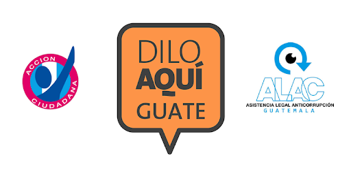 Dilo Aquí Guate app (apk) free download for Android/PC/Windows screenshot