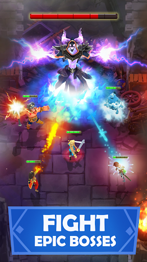 Darkfire Heroes 1.10.0.33930 screenshots 3