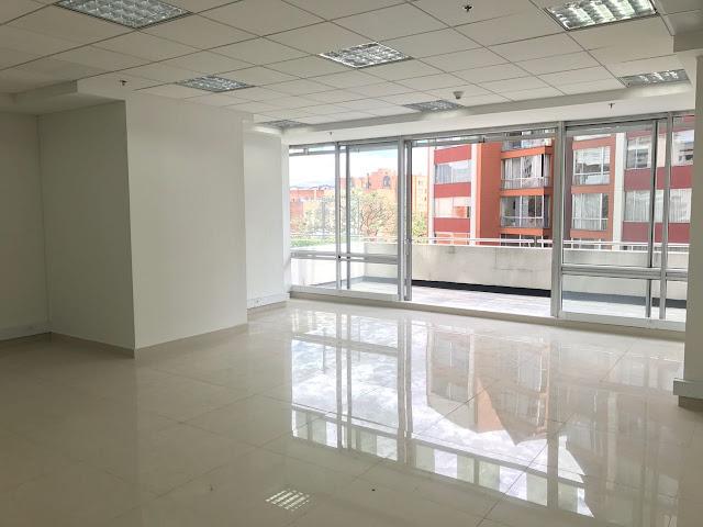 Oficina en Venta - Bogota