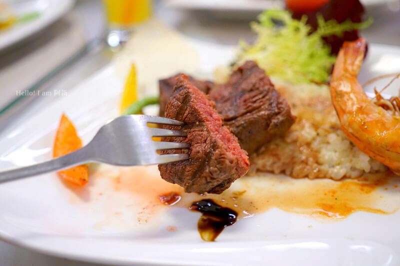 公益路吃到飽餐廳,亞加珞意式廚房-11