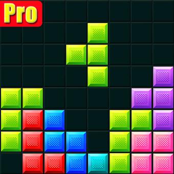 Block Puzzle - Puzzle Game : ブロックパズルゲームの古典
