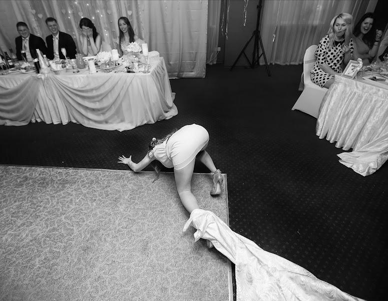 Wedding photographer Aleksey Kozlov (KozLove). Photo of 07.05.2016