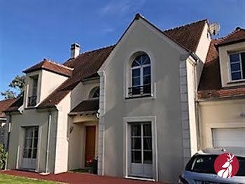 maison à Bourron-Marlotte (77)