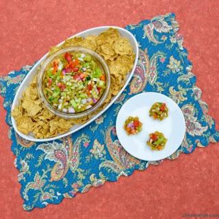 Vegetable Salad Dip Recipes.
