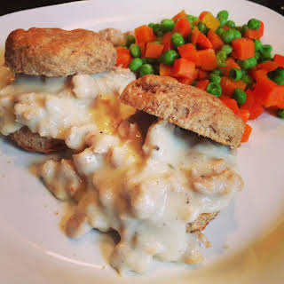 Whole Wheat Flour Gravy Recipes.