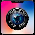 HD iCamera OS 13 – Phone XS Max icon