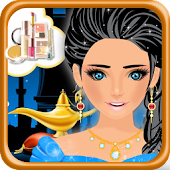 Princess Magic Spa Salon