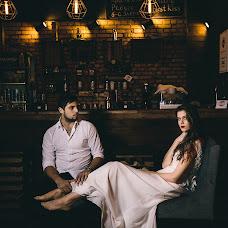Wedding photographer Lena Chistopolceva (Lemephotographe). Photo of 16.11.2017