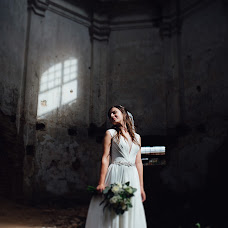 Wedding photographer Sergey Volkov (volkway). Photo of 19.09.2017