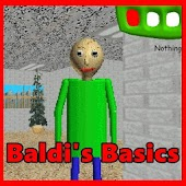 Tải Game Guide for Baldi app update