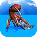 Octopus Survival Simulator 1.0 Apk