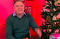Ed Balls had half a fake tan while on Strictly Come Dancing