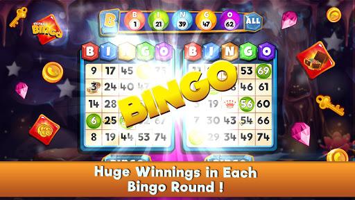 Free Bingo World - Free Bingo Games 1.4.8 screenshots 1