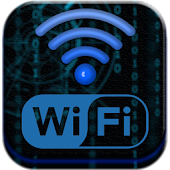WIFI Analyser, Speed WiFi