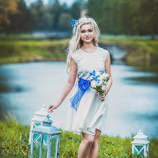 Wedding photographer Vladlen Barkov (VladBar). Photo of 24.07.2014