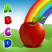 ABCD Learning Alphabets