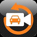 Dashcam Delay – Car Camera app icon