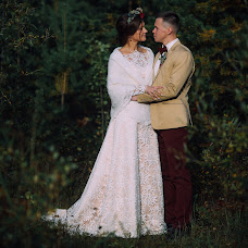 Wedding photographer Viktoriya Akimova (Torie). Photo of 23.10.2017