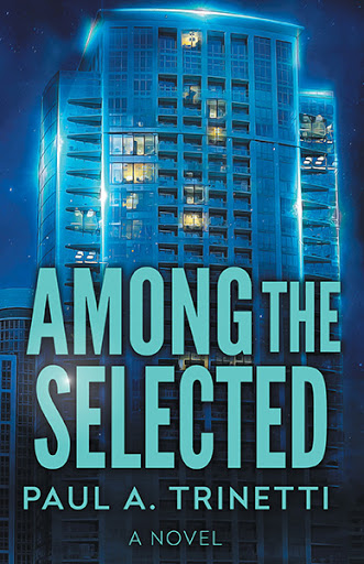 Among the Selected cover