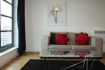 City Reach Serviced Apartments, Limehouse