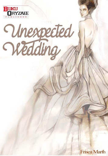 Novel Unexpected Wedding