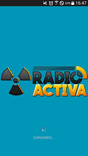 FM ACTIVA 107.7MHZ