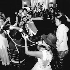 Fotógrafo de casamento Alysson Oliveira (alyssonoliveira). Foto de 13.07.2018