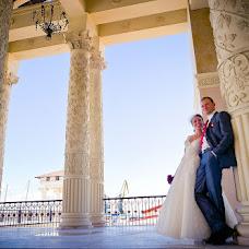 Wedding photographer Vladimir Polupoltinov (vaij). Photo of 30.10.2012