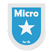 MicroFace for Facebook APK