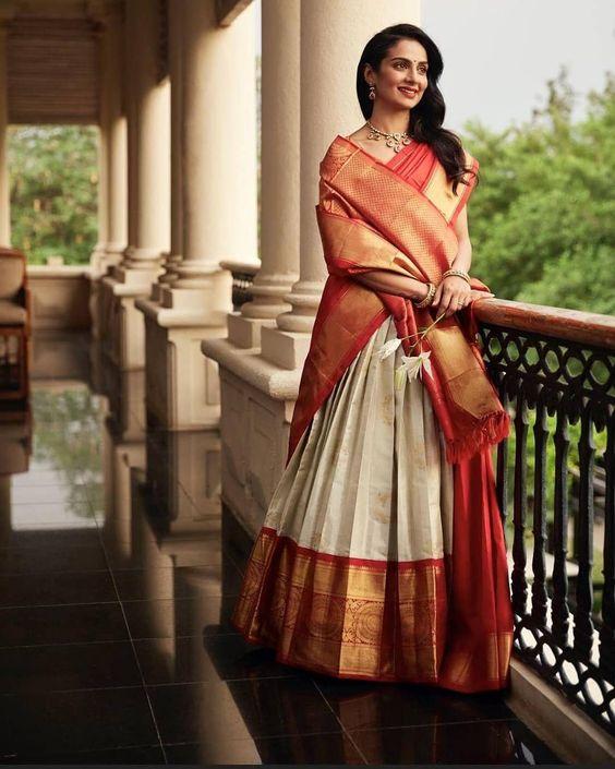 Best Of Wedding Season Top Lehenga Saree Designs Magicpin Blog