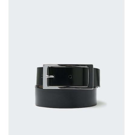 Saddler Isberg belt black