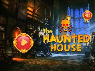 Halloween Haunted House screenshot 0