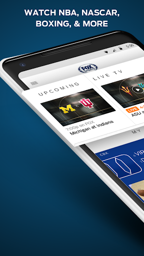 FOX Sports: Live Streaming, Scores & News 4.5.0 gameplay | AndroidFC 2