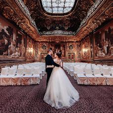 Wedding photographer Aleksandr Zarvanskiy (valentime). Photo of 21.03.2017